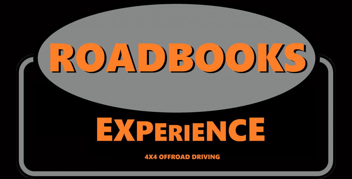 Roadbooks Experience